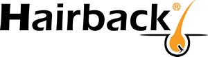 HAIRBACK.eu - No.1 webbutik i Europa för håravfall lösningar!